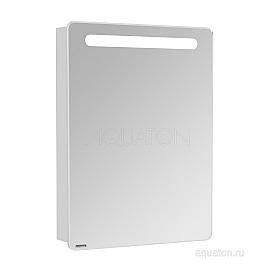 Зеркальный шкаф с подсветкой AQUATON Америна 1A135302AM01R