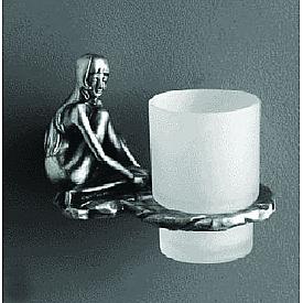 Держатель стакана подвесной ART&MAX AM-0714-C