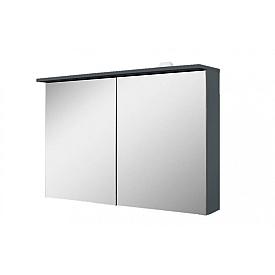 Зеркальный шкаф  с подсветкой AM.PM M70AMCX1001GM
