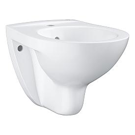 Биде пристенное Grohe Bau Ceramic 39433000