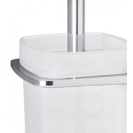 A50A33400 Inspire 2.0 Стойка с туалетной щеткой хром