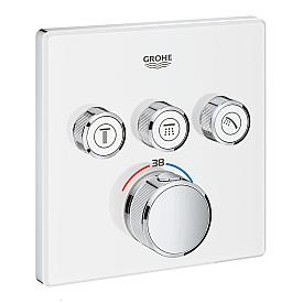 Термостат Grohe  для ванны/душа 3 кнопки управления 29157LS0