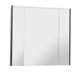 Зеркальный шкаф Roca Ronda 60 ZRU9302968 белый глянец/антрацит  Roca