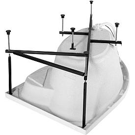 Каркас сварной для акриловой ванны Aquanet Sarezo 160x100 R 204038
