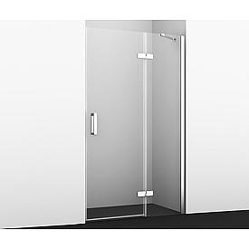 10H05RWHITE Душевая дверь WasserKRAFT