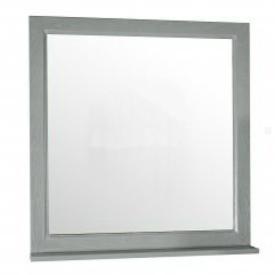 Зеркало ASB Гранда 80 11481-GRAY Цвет серый