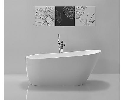 Ванна BelBagno BB62-1700