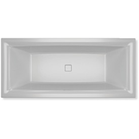 Прямоугольная ванна Riho Still Square 170x75 BR0200500000000