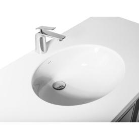 Столешница в ванную VOD-OK  Эльвира hz0346