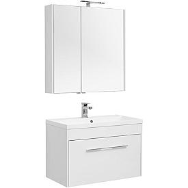 Комплект мебели для ванной комнаты Aquanet 225243