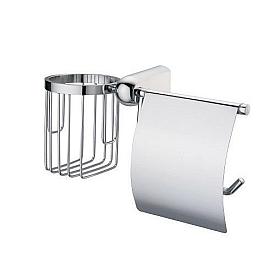 K-6859 Держатель туалетной бумаги и освежителя WasserKRAFT