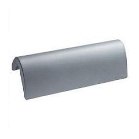 Подголовник для ванны Riho Sobek серебристый AH07115