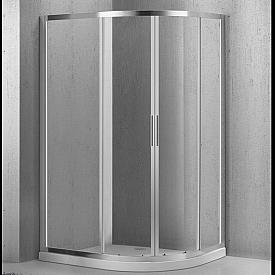 Душевой уголок BelBagno SELA-RH-2-100/80-C-Cr