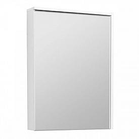 Зеркальный шкаф Стоун 60 белый Aquaton 1A231502SX010