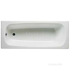 Чугунная ванна Roca Continental 21290200R 160x70