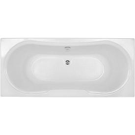 Акриловая ванна Aquanet Valencia 180x80 210300