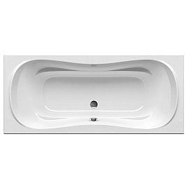 Акриловая ванна Ravak CAMPANULA II CA21000000 170x75 белая