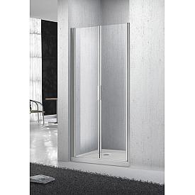 Дверь в проём BelBagno SELA-B-2-115-Ch-Cr