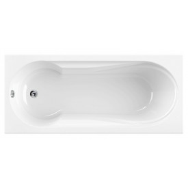 Акриловая ванна Cezares MODENA-150-70-41