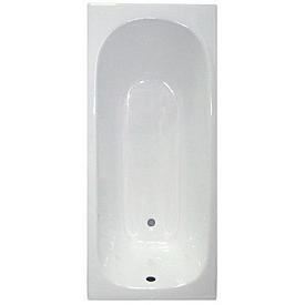 Ванна чугунная CASTALIA И0000002 160x70x42