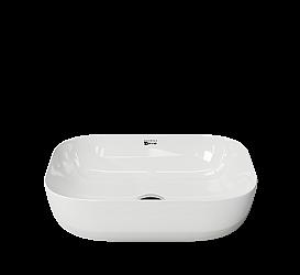 Накладная раковина Ceramica Nova ACCESS CN1507 Ceramica Nova