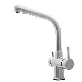 Смеситель для кухни с каналом для фильтрованной воды Swedbe Selene Plus 8140