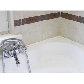 Бордюр для ванн и поддонов Aquanet 225264