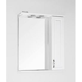 Зеркальный шкаф Олеандр (Style Line) ЛС-00000050