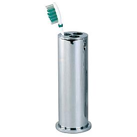 Настольный стакан для зубных щеток Adiante AD-39031