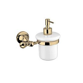 Дозатор для мыла подвесной Cezares OLIMP-SOI-02-M