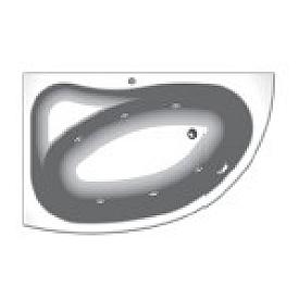 Гидромассажная система Kolpa San QUAT STANDART Romeo