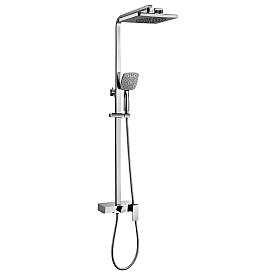 Смеситель Lemark Tropic LM7005С для ванны и душа