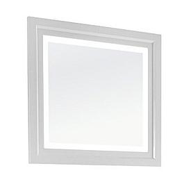 Зеркало VOD-OK Эльвира 80 с подсветкой