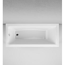 Ванна металлическая AM.PM W90A-170-075W-A