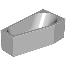 Фронтальная панель для ванны Kolpa-San Fidelio