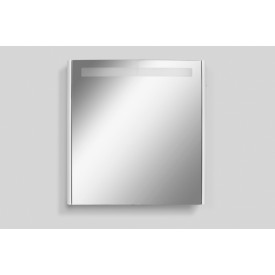 Зеркальный шкаф  с подсветкой AM.PM M55MCR0601WG