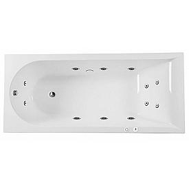 Гидромассажная ванна AM.PM Inspire W5AW-170-075W2D64 1700 мм