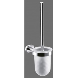 Щетка для унитаза подвесная ART&MAX AM-8094FN
