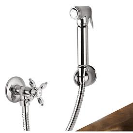 Гигиенический душ со шлангом NOSTALGIA (Cezares) NOSTALGIA-KS-02