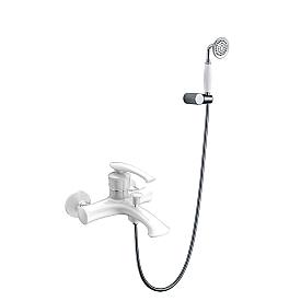 Смеситель для ванны с душем AltroBagno Beatrice Beatrice 0206 Bi