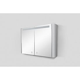 Зеркальный шкаф  с подсветкой AM.PM M30MCX1001FG