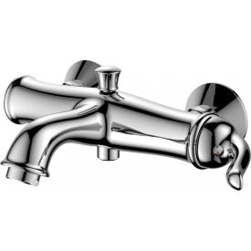 Смеситель для ванной BelBagno LOY-VASM-CRM
