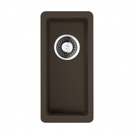 Кухонная мойка Omoikiri Kata 20-U-DC 4993374 темный шоколад