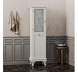 Пенал Борджи, без б/к, левый Opadiris Z0000012761 Мебель для ванной