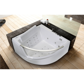 Прямоугольная гидромассажная ванна Orans  6510700