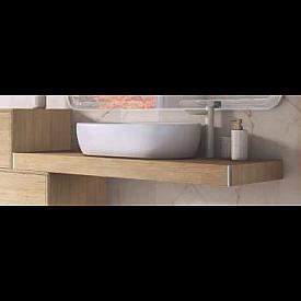 Столешница в ванную   Cezares 41583