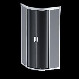 Стекла для душевого ограждения AM.PM Gem W90G-401-100WT 1000 мм