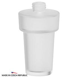 Емкость дозатора жидкого мыла (матовый хрусталь) FBS 610100
