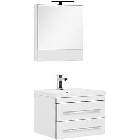 Комплект мебели для ванной комнаты    Aquanet #00230306