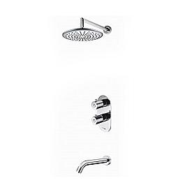 Душевой комплект для ванной WasserKRAFT А15030